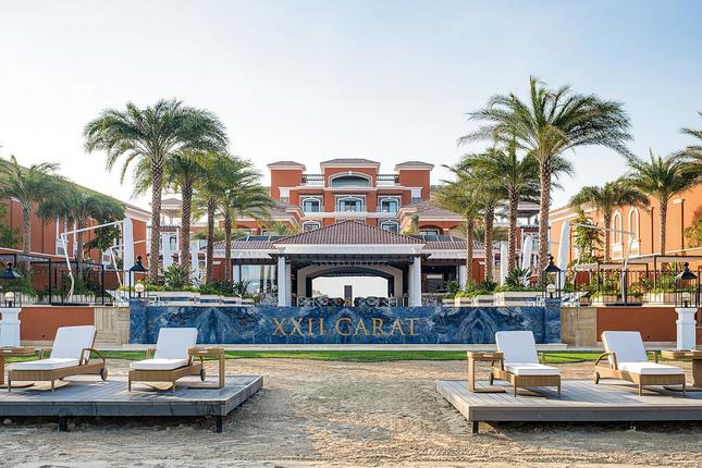 Thumbnail Villa for sale in XX11 Carat, Jumeirah Village, Dubai, United Arab Emirates