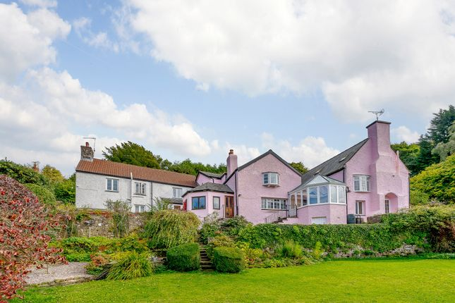 Thumbnail Property for sale in St. Briavels, St. Briavels