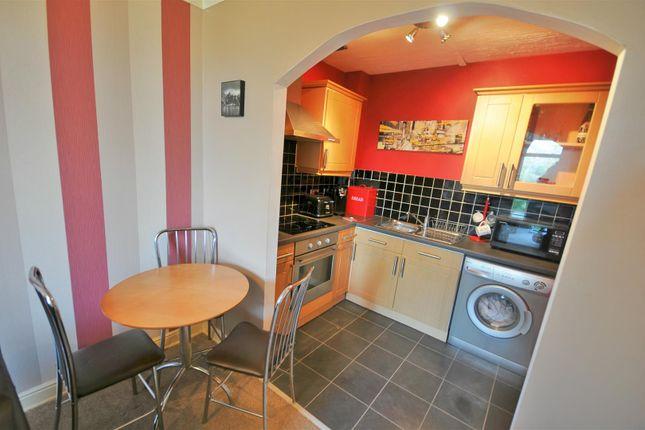 Open Plan Lounge / Dining Kitchen