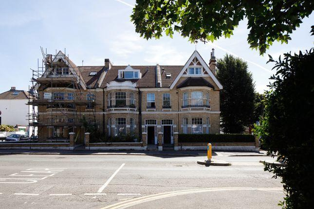 Thumbnail Studio to rent in Sackville Road, Hove