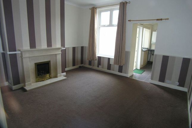 Thumbnail Terraced house to rent in Charles Street, Great Harwood, Blackburn