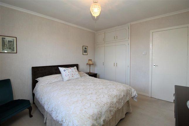 Master Bedroom of Learmonth Street, Falkirk FK1