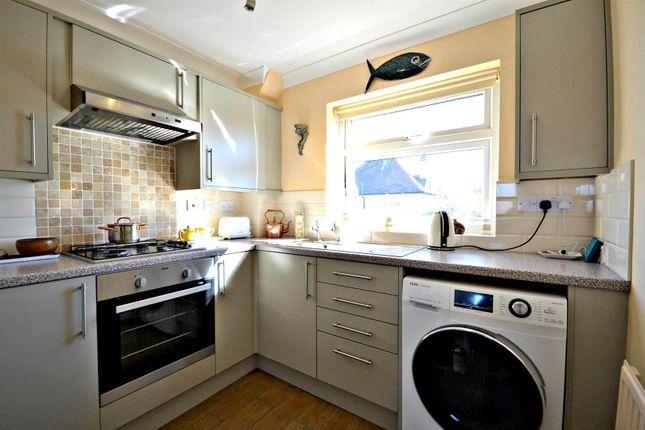 Kitchen of Tomline Road, Felixstowe IP11
