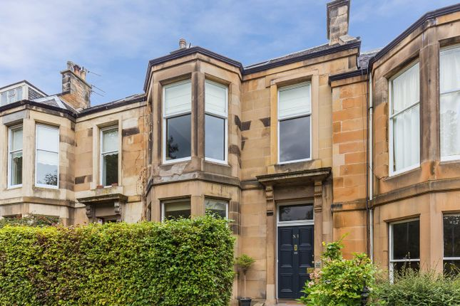 Thumbnail Flat for sale in Dean Park Crescent, Stockbridge, Edinburgh
