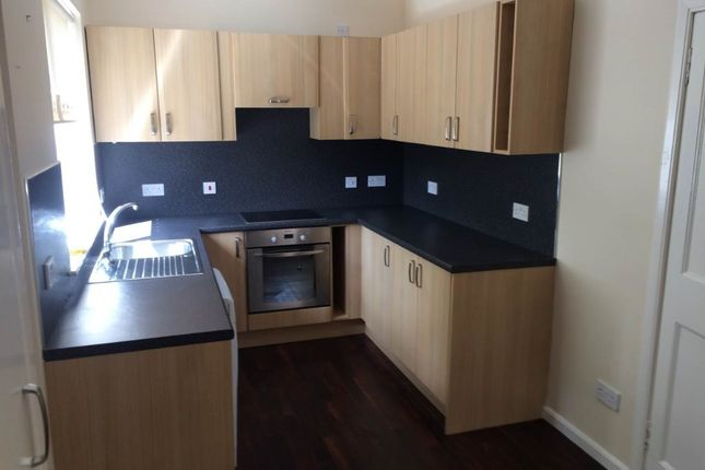 Thumbnail Detached house to rent in Willow Road, Kirkwall, Orkney