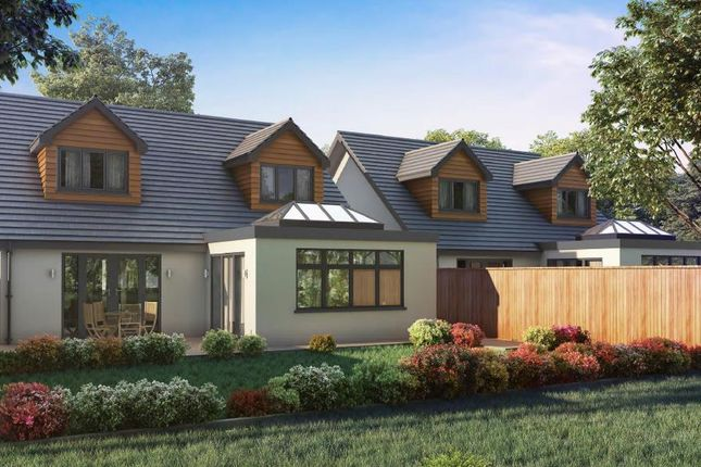 Thumbnail Detached house for sale in Field Place, Kirkby-In-Ashfield, Nottingham