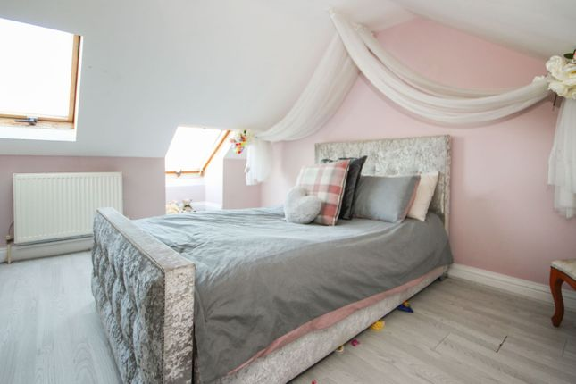 Bedroom of Priory Avenue, Southend-On-Sea SS2