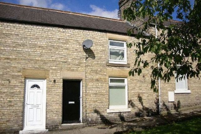 Thumbnail Terraced house for sale in Tees Street, Chopwell, Newcastle Upon Tyne
