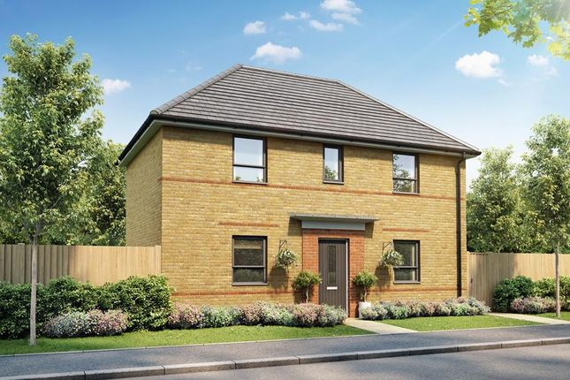 """Thumbnail Detached house for sale in """"Buchanan"""" at Highfield Lane, Rotherham"""