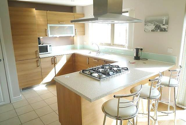 Thumbnail Terraced house to rent in Delrogue Road, Ifield, Crawley