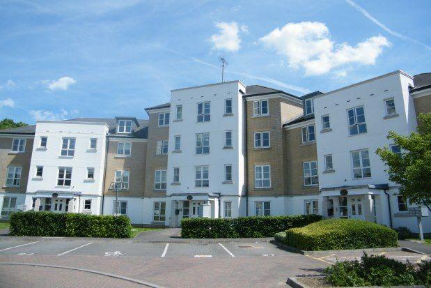 Thumbnail Flat to rent in Tudor Way Knaphill, Woking