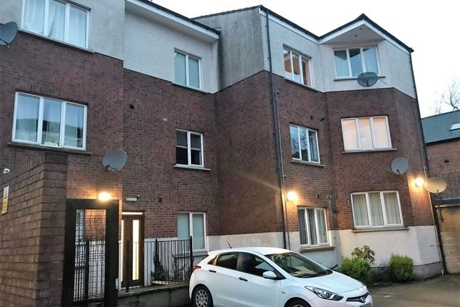 Thumbnail Flat to rent in Artana Street, Belfast