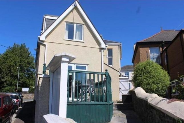 Thumbnail Property to rent in St. Stephens Road, Saltash