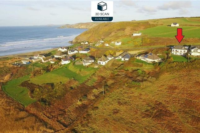 Thumbnail Detached house for sale in Newgale, Haverfordwest