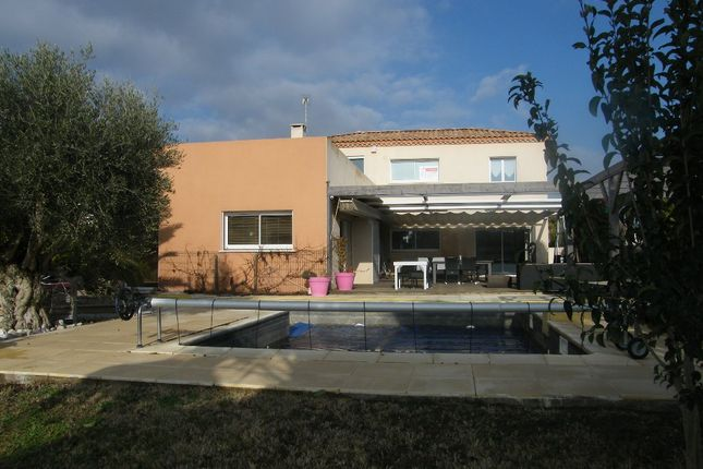 Thumbnail Villa for sale in Languedoc-Roussillon, Hérault, Agde