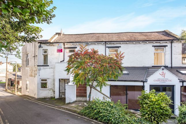 Thumbnail Flat for sale in Bradford Road, Shipley