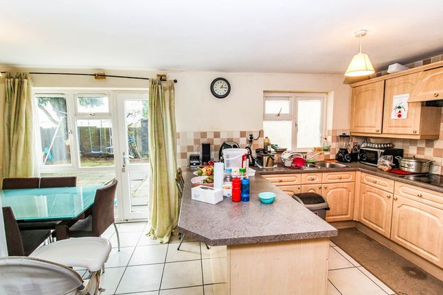Thumbnail Maisonette for sale in Willenhall, Coventry