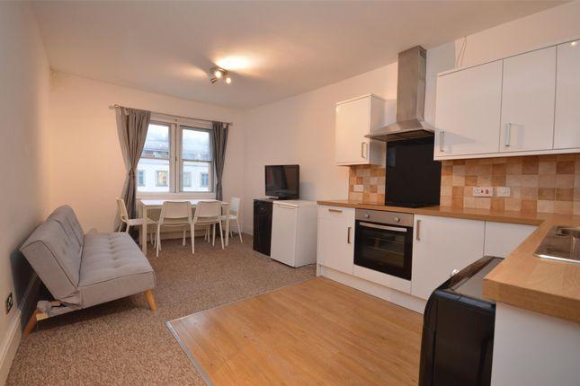 Thumbnail Maisonette to rent in Upper Maudlin Street, Bristol