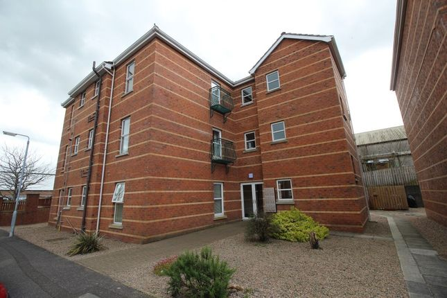 Thumbnail Flat for sale in Marquis Manor, Bangor