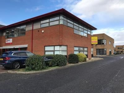 Thumbnail Office to let in Riverside, Sir Thomas Longley Road, Medway City Estate, Rochester, Kent