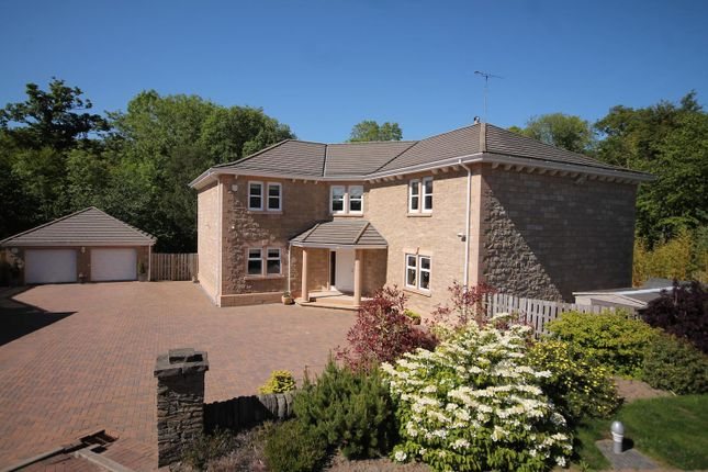 Thumbnail Property for sale in Countess Gate, Bothwell, Glasgow