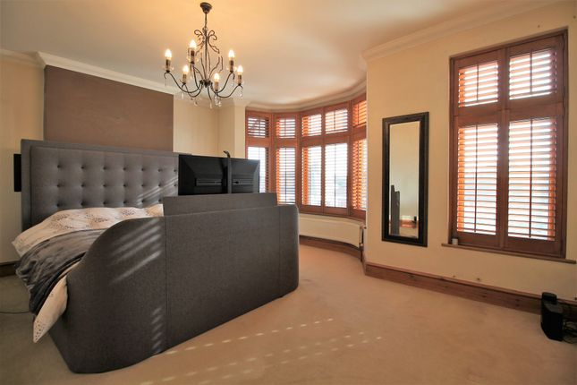 Thumbnail Semi-detached house to rent in Brentwood Road, Romford, Essex