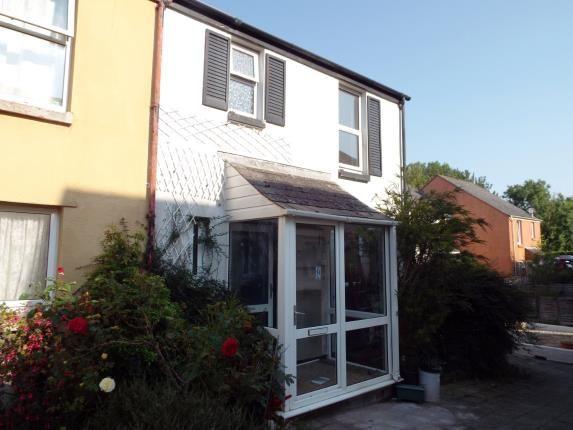 Thumbnail Semi-detached house for sale in Homelands Place, Kingsbridge