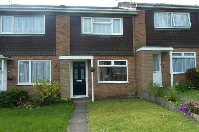 Thumbnail Property to rent in Kenwyn Green, Exhall, Coventry
