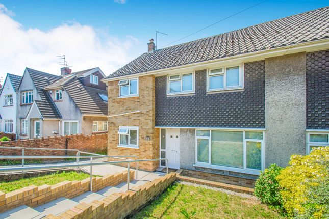 Thumbnail Semi-detached house for sale in Egremont Road, Cardiff