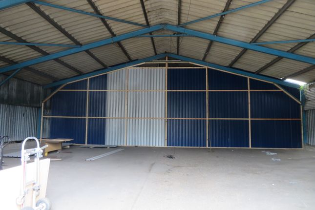 Thumbnail Warehouse to let in Lower Road, Hullbridge, Hockley