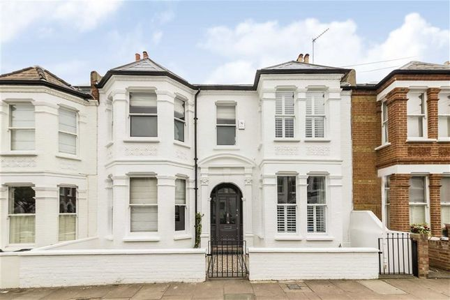 Thumbnail Terraced house to rent in Kyrle Road, London
