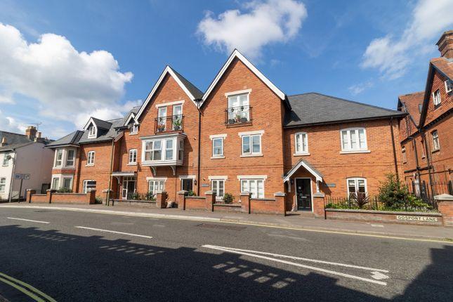 Thumbnail Flat for sale in Gosport Lane, Lyndhurst