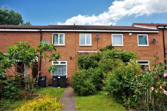 Thumbnail Terraced house for sale in Thornby Road, New Oscott, Birmingham