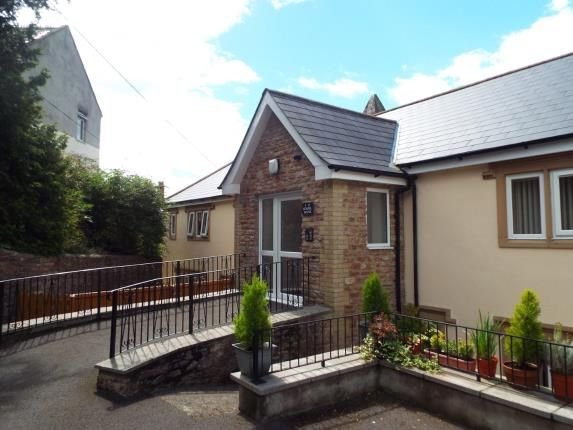 Thumbnail Flat for sale in Wookey Hole, Wells, Somerset