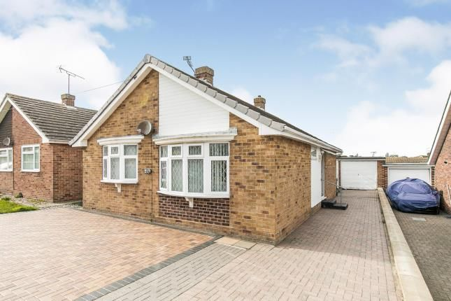 2 bed bungalow for sale in Walton Road, Walton On The Naze CO14