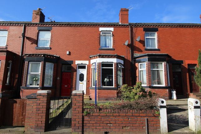 3 bed terraced house to rent in Wigan Road, Ashton-In-Makerfield, Wigan