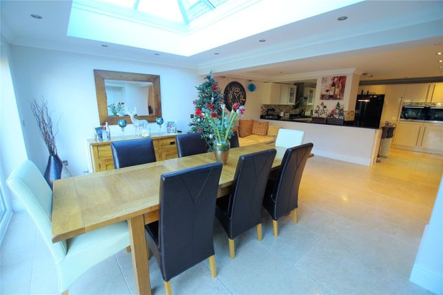 Dining Area of Merlin Way, Covingham, Swindon SN3