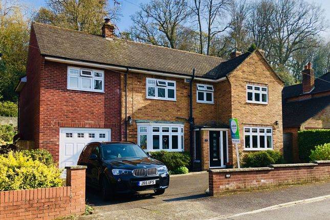 Thumbnail Detached house for sale in Southwoods, Yeovil