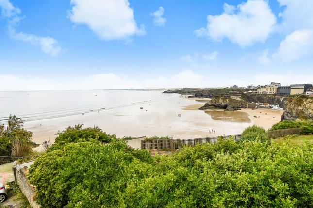 Thumbnail Terraced house for sale in Bothwicks Road, Newquay, Cornwall