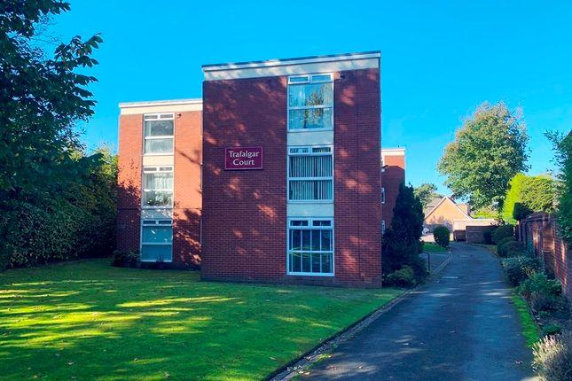 2 bed flat for sale in Trafalgar Road, Birkdale, Southport PR8