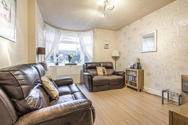 Terraced house for sale in Hook Road, Epsom