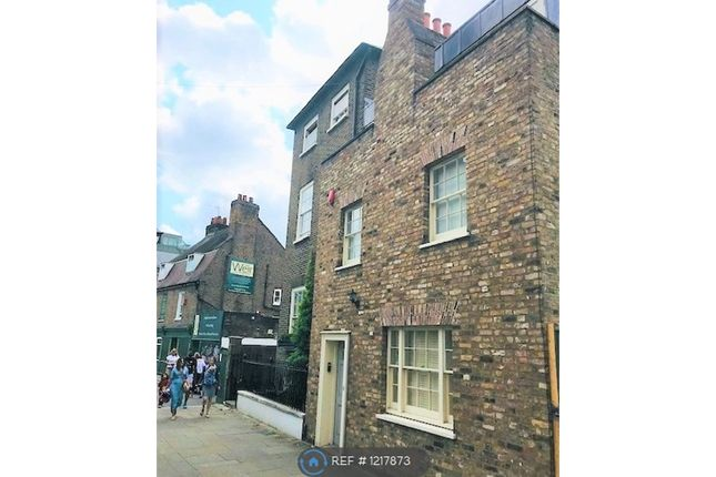 Thumbnail Semi-detached house to rent in Market Place, Brentford