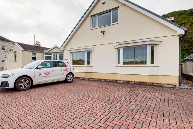 Thumbnail Detached house to rent in New Road, Swansea