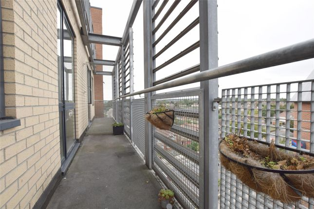 Thumbnail Flat to rent in Emma House, Market Link, Romford