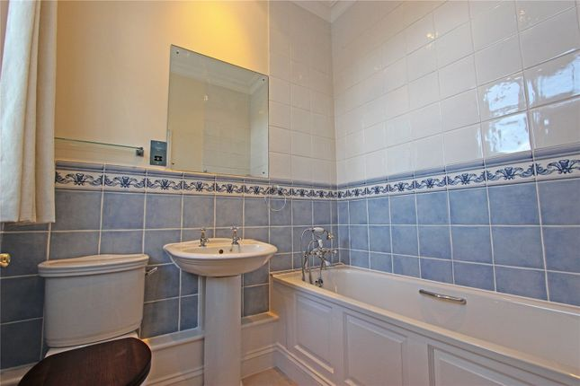 Bathroom of The Manor House, Eyhurst Park, Tadworth, Surrey KT20