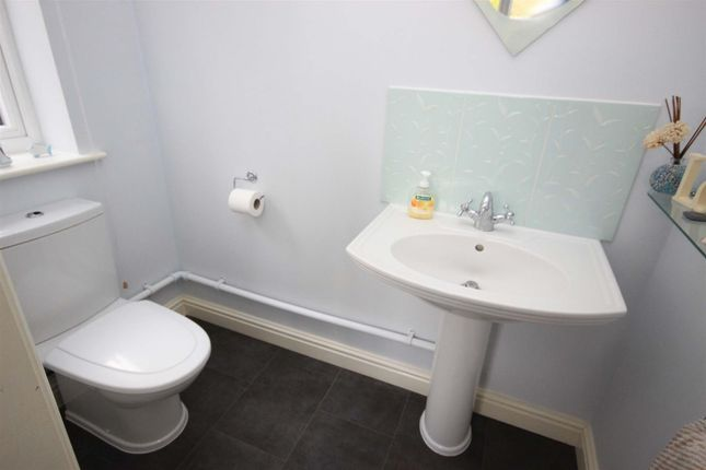 Ground Floor WC of Bawtry Road, Bessacarr, Doncaster DN4