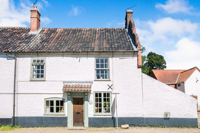Thumbnail Property for sale in Brook Street, Buxton, Norwich
