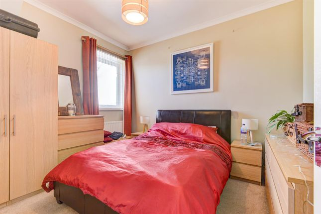 Bedroom of Fonthill Road, Hove BN3