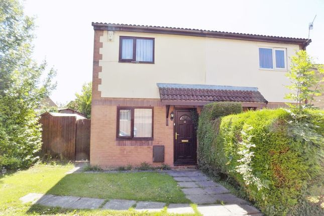 Thumbnail Property to rent in Heol Y Ddol, Caerphilly