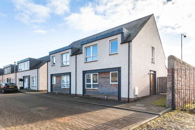 Thumbnail Property for sale in St. Mary's Court, Dalkeith, Midlothian